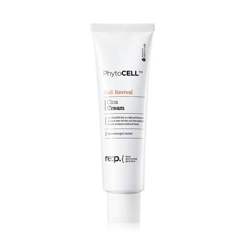 RE:P Phytocell Cell Revival Cica Cream