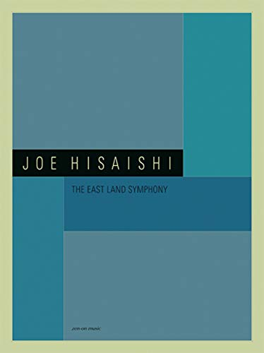 Mirror PDF: 久石 譲:THE EAST LAND SYMPHONY