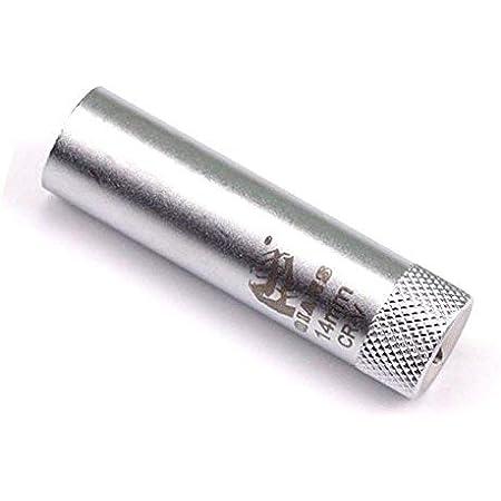 Fresh66 Spark Plug Wrench 14 Mm Spark Plug Socket For Bmw E90 E92 Amazon De Baumarkt