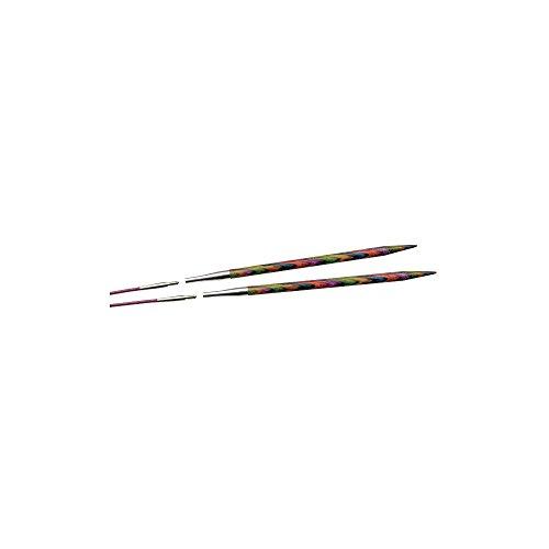 Knit Pro Symfonie - Agujas de Tejer de Madera