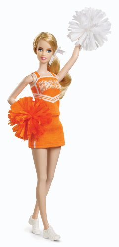 Barbie Collector University of Tennessee Doll