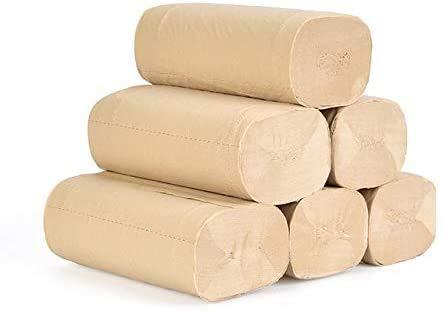 MGE 40 papieren toilet, Comfort Plus WC, wrijft baby bamboe celstof