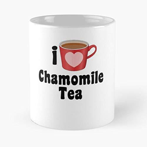 Chamomile Breakfast Oolong Matcha Chai Tea Black Peppermint The best 11oz White marble ceramic coffee mug