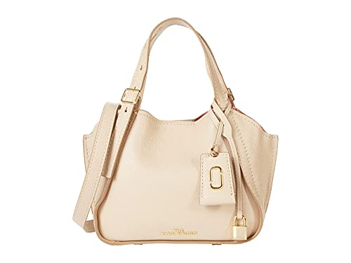 Marc Jacobs The Mini Director Tote Beige One Size