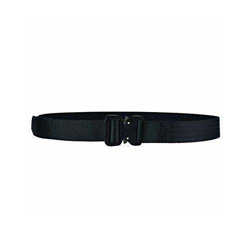 Galco Cobra Shooters Belt Black Ambidextrous Large CTB-BK-LG