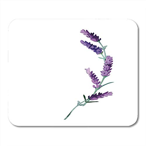 Mouse Pads Symbol of Love Beautiful Flower Garland with Red Ixoras White Jasmines and Roses The in Thai Mouse Pad for Notebooks,Desktop Computers Office Supplies