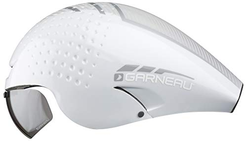 Louis Garneau P- 09 Tribal Casco, ciclismo, THRIATHLON Helmet