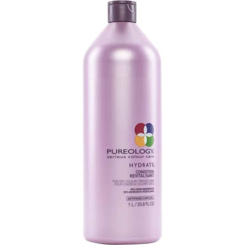 Pureology Hydrate Conditioner Review​