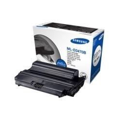 Samsung ML-D3470B/EUR Original Toner (Hohe Reichweite, Kompatibel mit: ML-3470D/ML-3471ND) schwarz