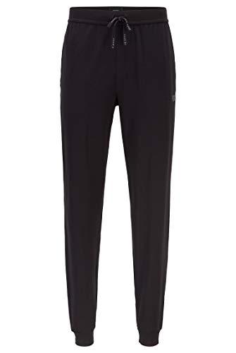 BOSS Mix & Match Pants Pantalones, Negro (Black 001), 46 (Talla del...