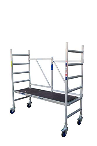 """Scaffold Tower 