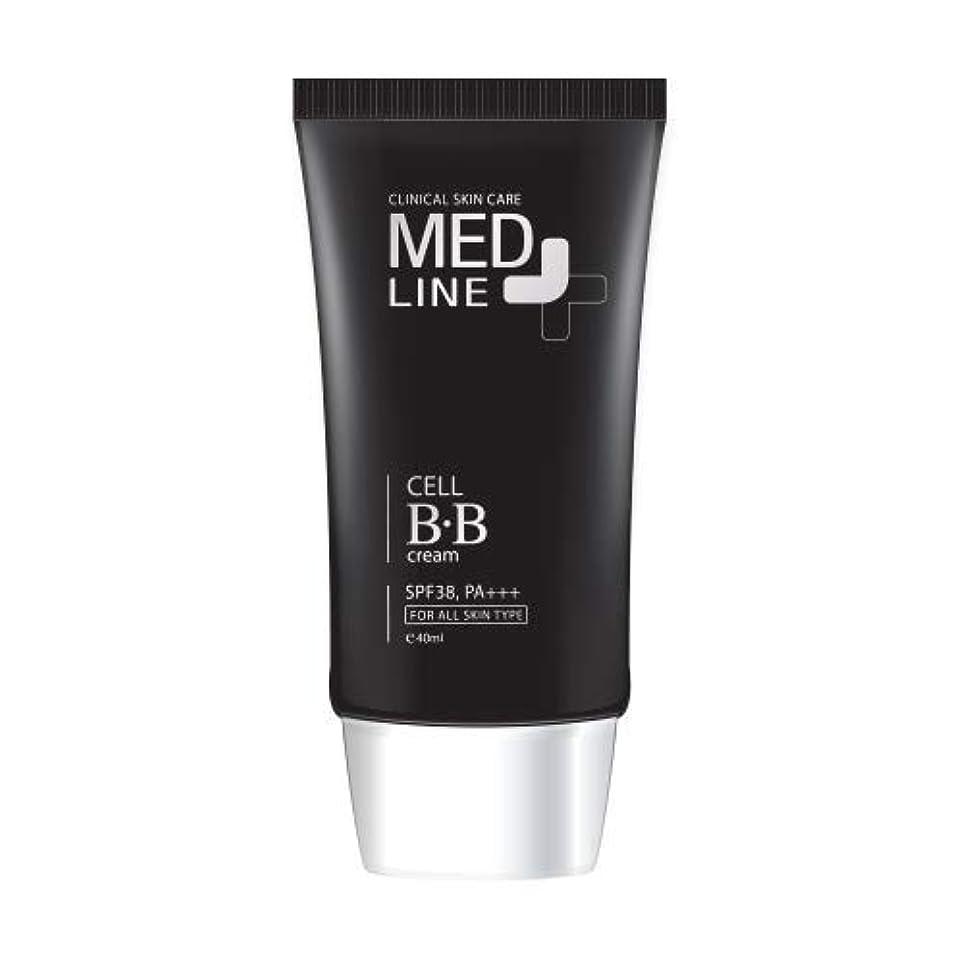 いろいろ殺しますブリードメドライン(Med Line) セルBBクリーム(Cell B.B Cream)