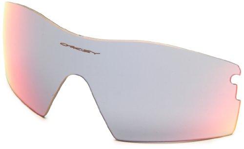 Oakley Aoo9110ls Gafas de lectura, Light Positive Red Iridium, Talla Única para Hombre
