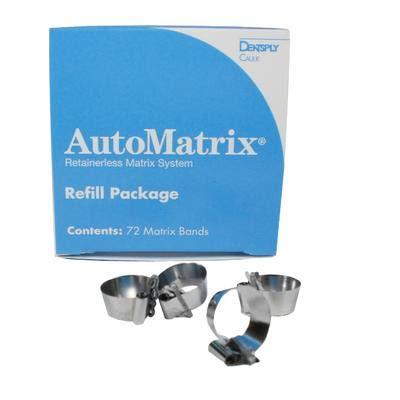 Columbus Mall AutoMatrix Retainerless Matrix System – Band Refills 72 Max 88% OFF Pk