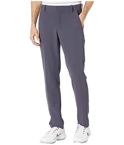 Nike Herren Slim Fit Flex Vapor Hose, Herren, Hosen, Men's Slim Fit Flex Vapor Pant, Gridiron/Gridiron, 32-36