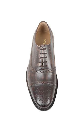 Stallions by Jay Zapatos Casuales para Hombre | Zapatos de Vestir de Cuero Puro para Hombres de Negocios, Estilo Moderno