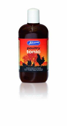 Johnson's Poultry Tonic, 500 ml