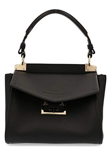 Givenchy Luxury Fashion Donna BB50A3B0LG001 Nero Borsa A Mano | Autunno Inverno 19