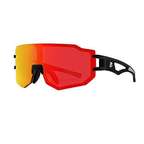 Gafas de sol que cambian de color para deportes al aire libre, mejorando la visión nocturna, gafas de sol anti-UV y gafas que cambian de color para viajes al aire libre