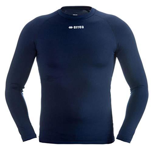 Errea - Sportfunktions- & Kompressionsunterwäsche für Jungen in Marine, Größe L/XL EU