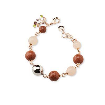 Sovrani Pulsera de mujer joyas cristal Magique Trendy cód. J6123