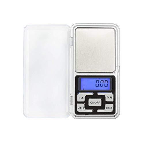 ポケットデジタルスケール 秤 携帯タイプはかり 0.01g-500g精密 業務用 プロ用 デジタル計り 電子天秤 はか...