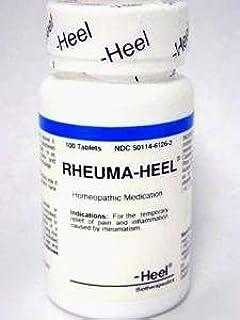 Heel/BHI - Rheuma-Heel 100 tabs