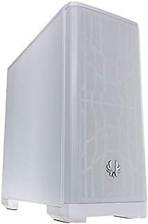 Caja SEMITORRE ATX Nova Mesh White BITFENIX