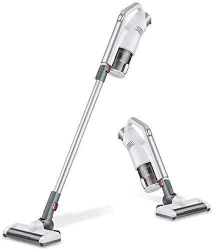 Aspirador, aspiradora de aspiradora de Palillos Limpiador de Mano liviano inalámbrico 2 en 1 con Xuan - Worth Having