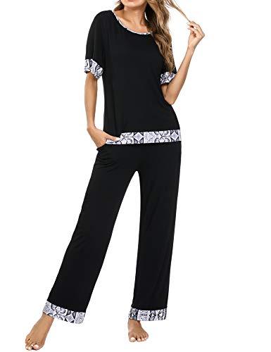 Conjunto 2 Piezas Mujer Vestir  marca Aibrou