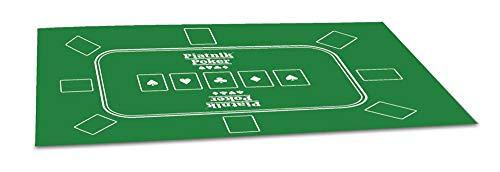 Piatnik 30963 - poker tafelkleed 60 x 90 cm