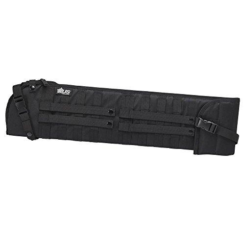 US PeaceKeeper P13035 Shotgun Scabbard (Black)