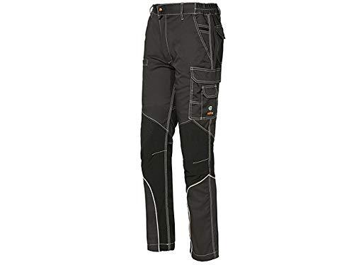 Pantalone -CE- Stretch Extreme Pantalone Tecnico Slimfit Elasticizzato ISSA Line (XXXL)