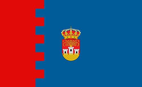 magFlags Bandera Large Zufre Spain   Zufre Huelva   Bandera Paisaje   1.35m²   90x150cm