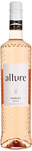 allure Merlot Rosé HalbTrocken (1 x 0.75 l)