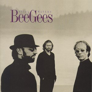 Still Waters by Bee Gees (1997) Audio CD