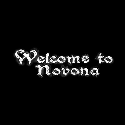 Welcome to Novona