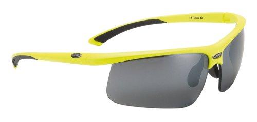 BBB Sportbrille Winner BSG-39, Neon-Gelb, 2.973.253.912