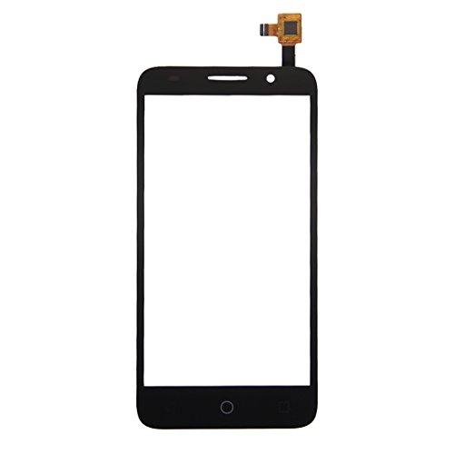 WANGQI Repuestos de reparación de teléfonos móviles For Alcatell pixi de táctil3 5.0/5015Montaje de digitilizador de Pantalla((Color : Black)