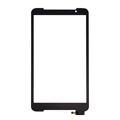 ZHANGJIALI Cell Phones Replacement Parts Replacement Display Touch Panel for Acer Iconia Talk S / A1-724 (Black) (Color : Black)