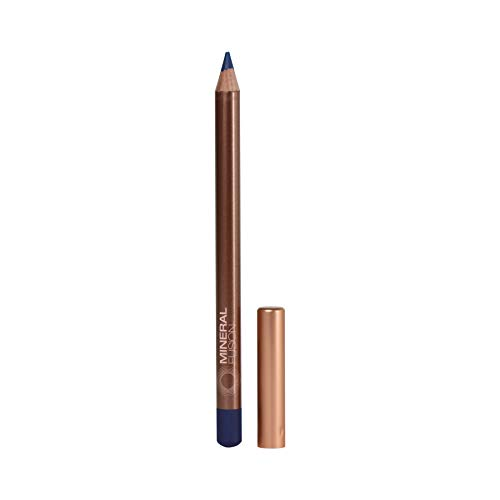 Mineral Fusion Eye Pencil, Azure (Packaging May Vary)