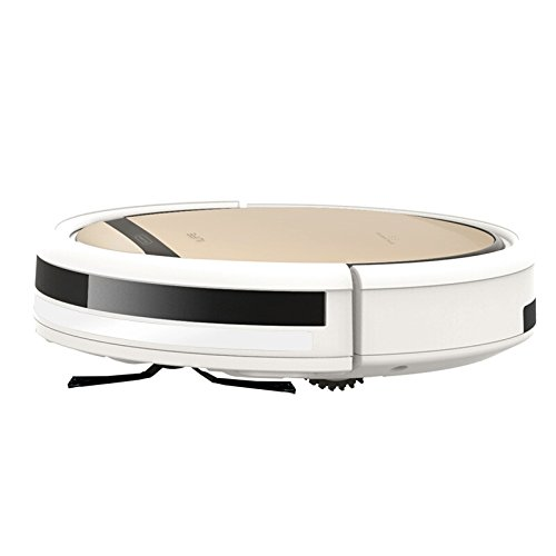 ILIFE Smart Wet Robot Vacuum Cleaner Wet and Dry HEPA Filter Ciff Sensor Self Charge