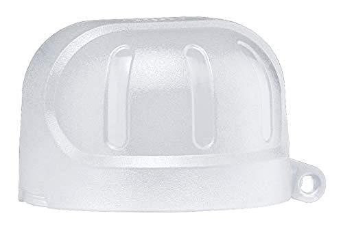 alfi 9202.114.019 Ersatzteil Verschlusskappe, Kunststoff weiß für Isolier-Trinkflasche isoBottle II