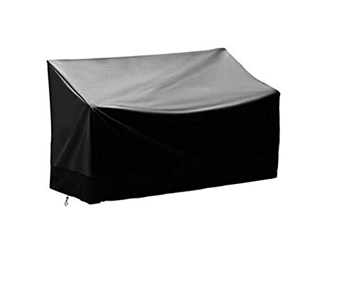 Conjuntos de Mueble,Cubierta de silla impermeable y a prueba de rayos UV para jardín al aire libre cubierta de muebles de exterior cubierta de silla cubierta protectora-El 163x66x63 / 89cm