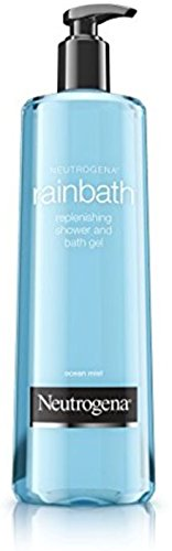 Neutrogena Rainbath Replenishing Dusche & Badegel, Ocean Mist 8,5 Unzen (2er Pack)