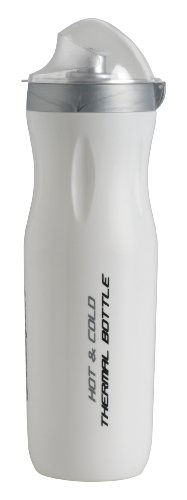 Polisport Profex - Botella isotérmica (500 ml) Blanco Blanco Talla:500 ml