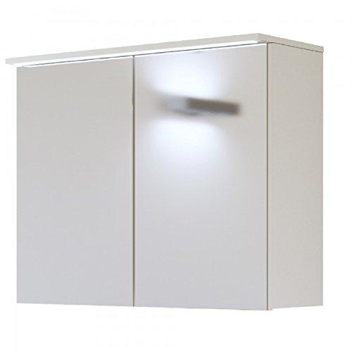 Spiegelkast 'Jay SP' badkamerspiegel badmeubel spiegel kast LED modern