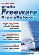 Data Becker's große Freeware PraxisReferenz.