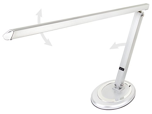 Led Arbeitsplatzleuchte - Nageldesign Tisch-Lampe - Kosmetik-Studio Leuchte