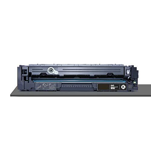 Cartuchos de tóner compatibles de repuesto para Canon 055 CRG-055 para impresora láser color Canon LBP664Cx LBP663Cdw LBP663Cdn imageCLASS MF746Cx MF742Cdw con chips, color negro size